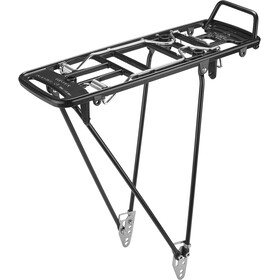 "Pletscher Inova Rack 26-28"" Easyfix, black"
